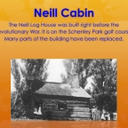 7 Neill Cabin Early Times