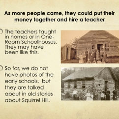 Another Slide Show about Squirrel Hill - Early Schools.006