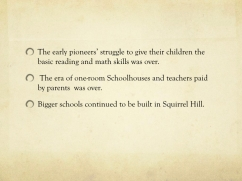 Another Slide Show about Squirrel Hill - Early Schools.013